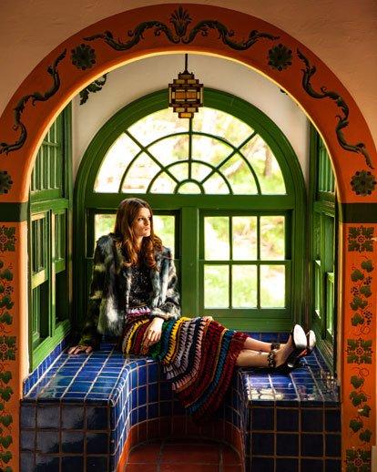 fashion editorial photo shoot Orange County California by Sid Rane